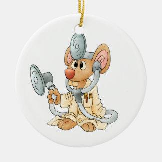 Doctor - SRF Ceramic Ornament