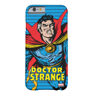 Doctor Strange Flying Barely There iPhone 6 Case