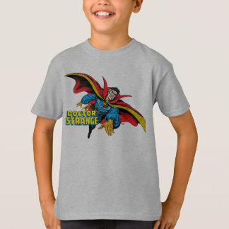 Doctor Strange Flying T-Shirt
