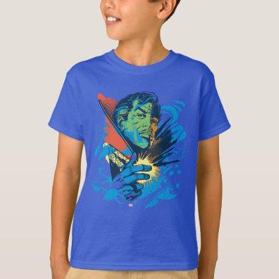 Marvel Comics Doctor Strange Sign M/änner T-Shirt schwarz Fan-Merch Film