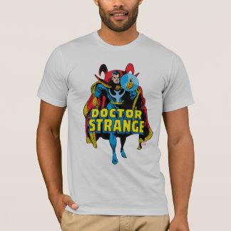 Doctor Strange Powers T-Shirt