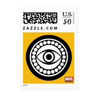 Doctor Strange Retro Icon Postage