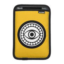 Doctor Strange Retro Icon Sleeve For iPad Mini