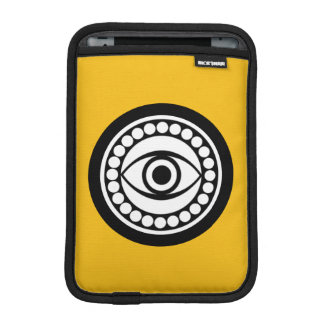 Doctor Strange Retro Icon Sleeve For iPad Mini