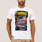 Doctor Strange: The Cult And The Curse T-Shirt