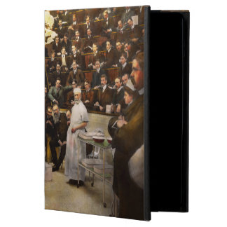 Doctor - Surgeon - Standing room only 1902 Case For iPad Air