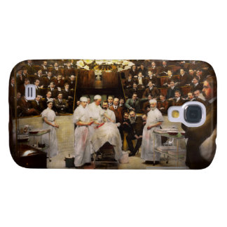 Doctor - Surgeon - Standing room only 1902 Galaxy S4 Cover