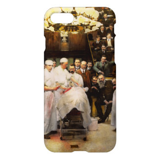 Doctor - Surgeon - Standing room only 1902 iPhone 8/7 Case