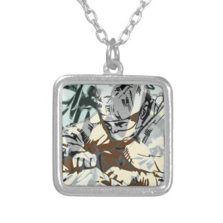 Doctor Surgery Necklace