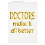Doctor Tarjeton