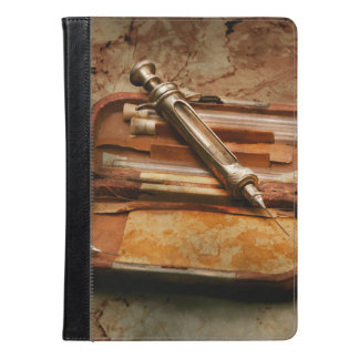 Doctor - The Hypodermic Syringe iPad Air Case