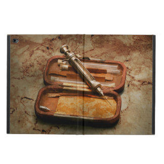 Doctor - The Hypodermic Syringe Powis iPad Air 2 Case