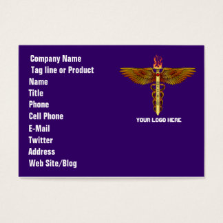 Doctor theme for party or events See Notes Business Card
