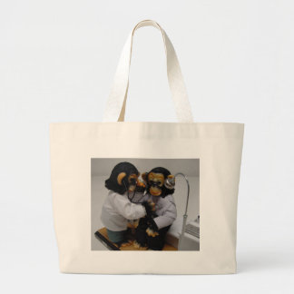Doctor Tote Bags