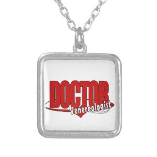 DOCTOR Venereologist del LOGOTIPO Joyería