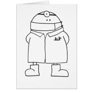 DOCTOR - Wilf Card