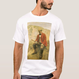 Doctor William Laidlaw Purves, Portrait by Collier T-Shirt
