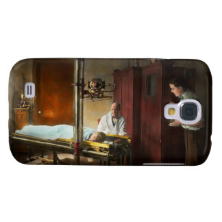 Doctor - X-Ray - In the doctors care 1920 Galaxy S4 Cover