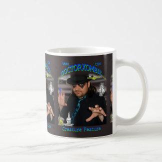 Doctor Xombie Fluids Mug