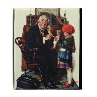 Doctor y la muñeca
