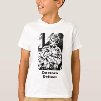 Doctors Deliver T-Shirt