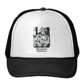 Doctors Deliver Trucker Hat