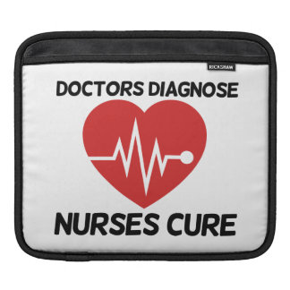 Doctors Diagnose Nurse Cure Sleeves For iPads