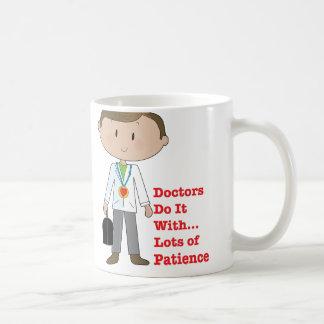 Doctors Do It ... Coffee Mug