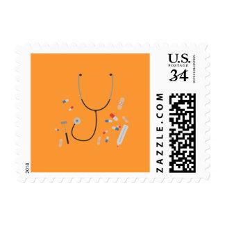 doctors equipment postage