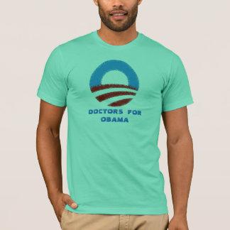 Doctors  For Obama T-Shirt