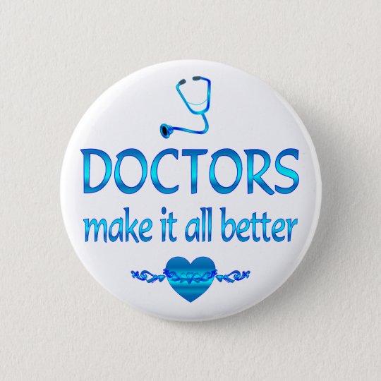 Doctors Make it Better Button