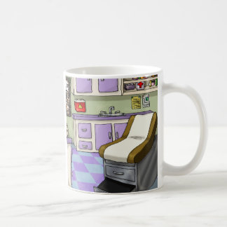 Doctors Office Coffee Mug