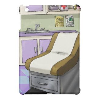 Doctors Office iPad Mini Cover