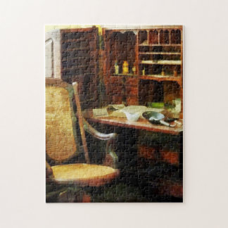 Doctor's Office Jigsaw Puzzle