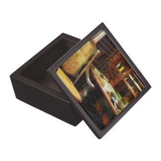 Doctor's Office Premium Keepsake Box