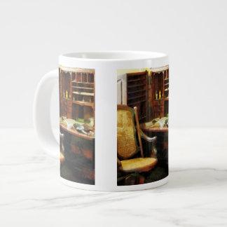 Doctor's Office Jumbo Mug