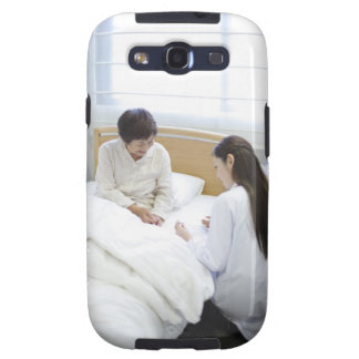 Doctor's rounds samsung galaxy s3 covers