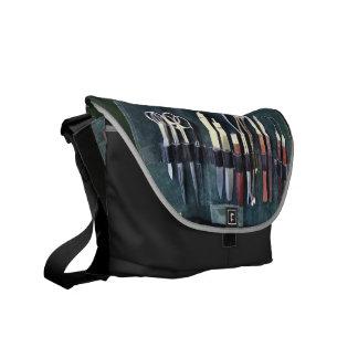 Doctors - Surgical Instruments Circa Civil War': Courier Bags