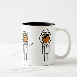 Doctrine Man 'YMCA' Mug