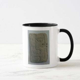 Document consisting of ideograms, from Uruk, Mug