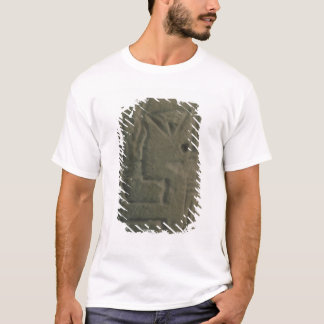 Document consisting of ideograms, from Uruk, T-Shirt