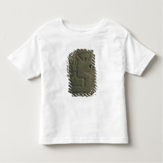 Document consisting of ideograms, from Uruk, Toddler T-shirt