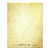 Document Paper
