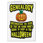 Documenting The Dead Greeting Cards