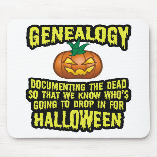 Documenting The Dead Mousepads