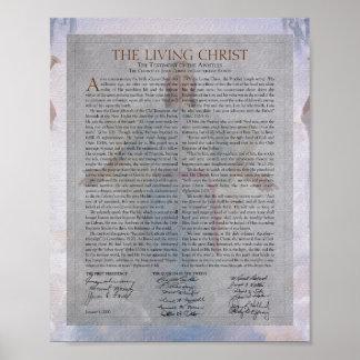 "Documento de la serie de la pintura ""del Cristo vi Impresiones"