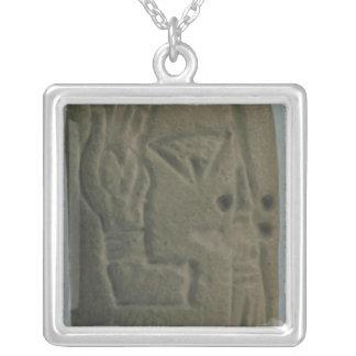 Documento que consiste en ideogramas, de Uruk, Grímpola