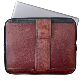 Documents Organizer Effect Neoprene Laptop Cover Laptop Computer Sleeves