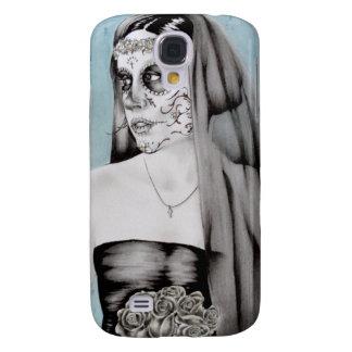 DOD Bride In The Rain Samsung S4 Case