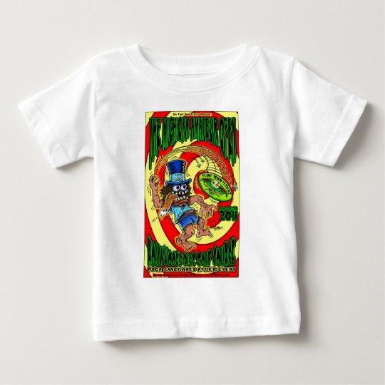 DOD - Disc Golf Baby T-Shirt